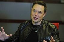 Tỷ phú Elon Musk gợi ý cải tạo sao Hỏa bằng bom hạt nhân