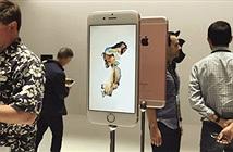 Những nhược điểm mà iPhone 6s và 6s Plus đang mắc phải