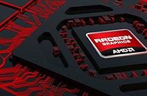 AMD tái cơ cấu