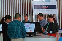 Lazada mang không gian trải nghiệm thực tế cho người dùng