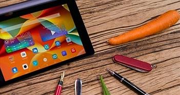 Top 5 tablet và laptop vừa mở bán