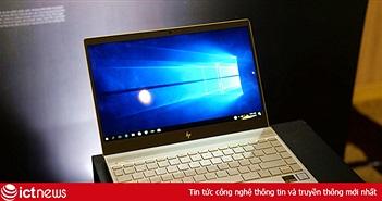 HP giới thiệu laptop Envy mới, giá từ 20,99 triệu đồng