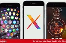 RAM và thông số máy ảnh của iPhone X có gì?