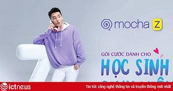 Viettel chọn Sơn Tùng M-TP làm gương mặt đại diện cho gói cước MochaZ