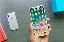 iPhone 8 sắp ra mắt, cấu hình vừa mới chốt xong