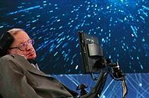 Stephen Hawking: Con người sẽ sống trên hành tinh khác trong 100 năm tới