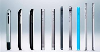"""Đây là 10 thất bại """"bẽ bàng"""" nhất của iPhone và cách mà Apple vượt qua nó"""