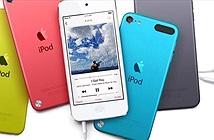 iPod 2017 sẽ cho phép mở khóa bằng khuôn mặt