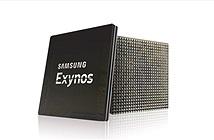 Samsung phát triển chip 11nm cho smartphone tầm trung và cao cấp