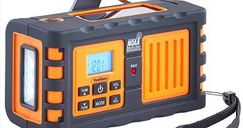 Thế kỉ 21 rồi mà tại sao người Mỹ vẫn tin vào khả năng của sóng Radio?