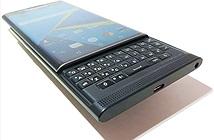 BlackBerry PRIV sẽ không được lên đời Android Nougat