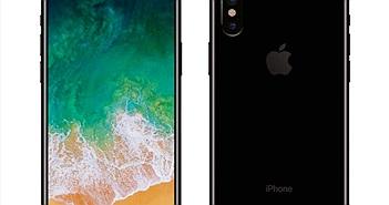 iPhone 8 tiếp tục lộ diện trước ngày ra mắt