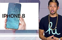 VTC trực tiếp sự kiện ra mắt iPhone vào ngày 12/9