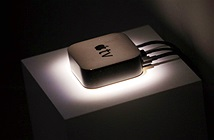 Apple TV 4K sẽ mạnh như iPad Pro