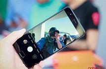 Trên tay nhanh Mi Note 3: thiết kế đẹp, camera kép, selfie AI