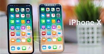 Giá iPhone X cao ngất ngưởng vì... Samsung
