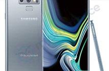 Samsung tung Galaxy Note9 màu bạc đón đối thủ
