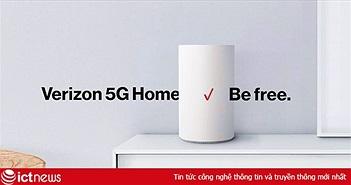 Mỹ triển khai dịch vụ Internet băng rộng 5G thương mại đầu tiên trên thế giới