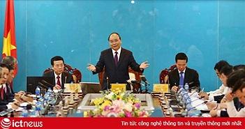 Thủ tướng ủng hộ mở rộng thẻ cào di động dùng thanh toán cho thương mại điện tử
