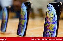 Apple tuyên bố ngừng sản xuất iPhone XS và XS Max, chỉ kinh doanh 5 mẫu iPhone