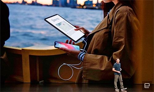 Điện thoại cao cấp iPhone Pro lạc lõng trong thế giới Apple