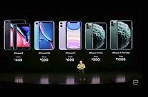iPhone XS, XS Max chính thức bị khai tử