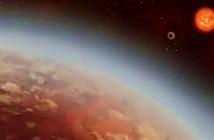 Hành tinh siêu Trái Đất có thể chứa sự sống