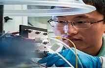 Lò phản ứng biến khí thải nhà kính thành nhiên liệu