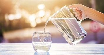 Vì sao 1 cốc nước uống vào thời điểm này tốt cho sức khỏe hơn cả nghìn viên thuốc bổ?