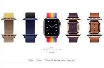 Apple Watch series 5 có hàng trăm cách kết hợp, làm sao để chọn mẫu ưng ý nhất