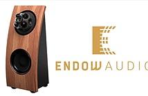 """Endow Audio FS301 - Cực lạ với công nghệ """"loa chùm"""" Point Array"""