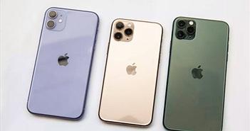iPhone mới đã hy sinh độ mỏng để đổi lấy thời lượng pin tốt hơn
