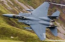 Lạ chưa: F-15E từng bắn rơi trực thăng Mi-24 Hind bằng… bom