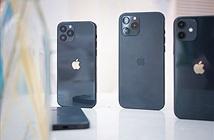 Chiêm ngưỡng ngoại hình iPhone 12 sát thềm ra mắt