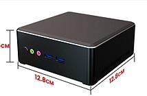 PC mini: CPU Ryzen 5, card Radeon Vega 8, RAM 8GB, SSD 256GB chỉ 313 USD