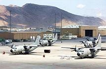 Afghanistan đem 16 máy bay giá 500 triệu USD đi bán... sắt vụn