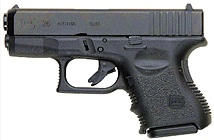 Nga đặt mua súng ngắn của Áo cho lực lượng đặc nhiệm