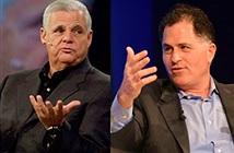 Dell sắp công bố thương vụ có giá trị cao nhất lịch sử làng công nghệ