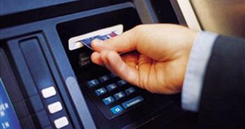Gian lận thẻ ATM là mối lo ngại hàng đầu khi thanh toán điện tử