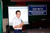 Hà Nam tập huấn an toàn thông tin mạng WAN, LAN