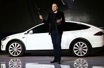 CEO Tesla dỗ ngọt Apple sau khi gọi đó là bãi tha ma