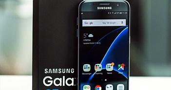 """Samsung đẩy mạnh sản xuất Galaxy S7 để bù lỗ cho """"thảm họa"""" Note7"""