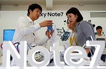 Cơn ác mộng của Samsung và tác động tới kinh tế Việt Nam