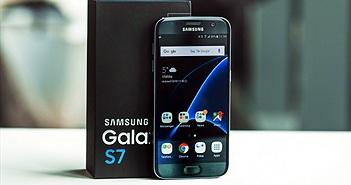 """Galaxy S7 sẽ là """"phao cứu sinh"""" cho Samsung?"""