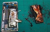 [Galaxy Note 7] Samsung đặt dấu chấm hết cho việc kinh doanh Galaxy Note 7?