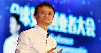 Alibaba đầu tư 15 tỷ USD vào công nghệ tương lai, thách thức thung lũng Silicon