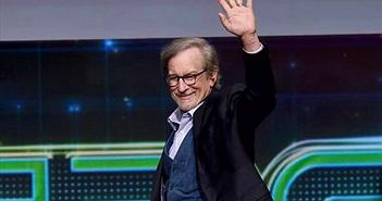 Apple mời đạo diễn nổi tiếng Steven Spielberg làm phim truyền hình