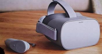 Facebook ra mắt kính VR hoạt động độc lập, giá 199 USD