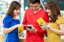 MobiFone NEXT đem đến người dùng cách nạp tiền thời thượng