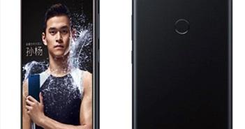 Honor 7X ra mắt: màn hình 18:9, camera kép, giá từ 200 USD